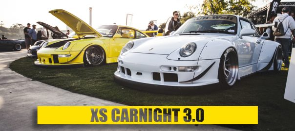 XS Carnight 3.0 Long Beach California