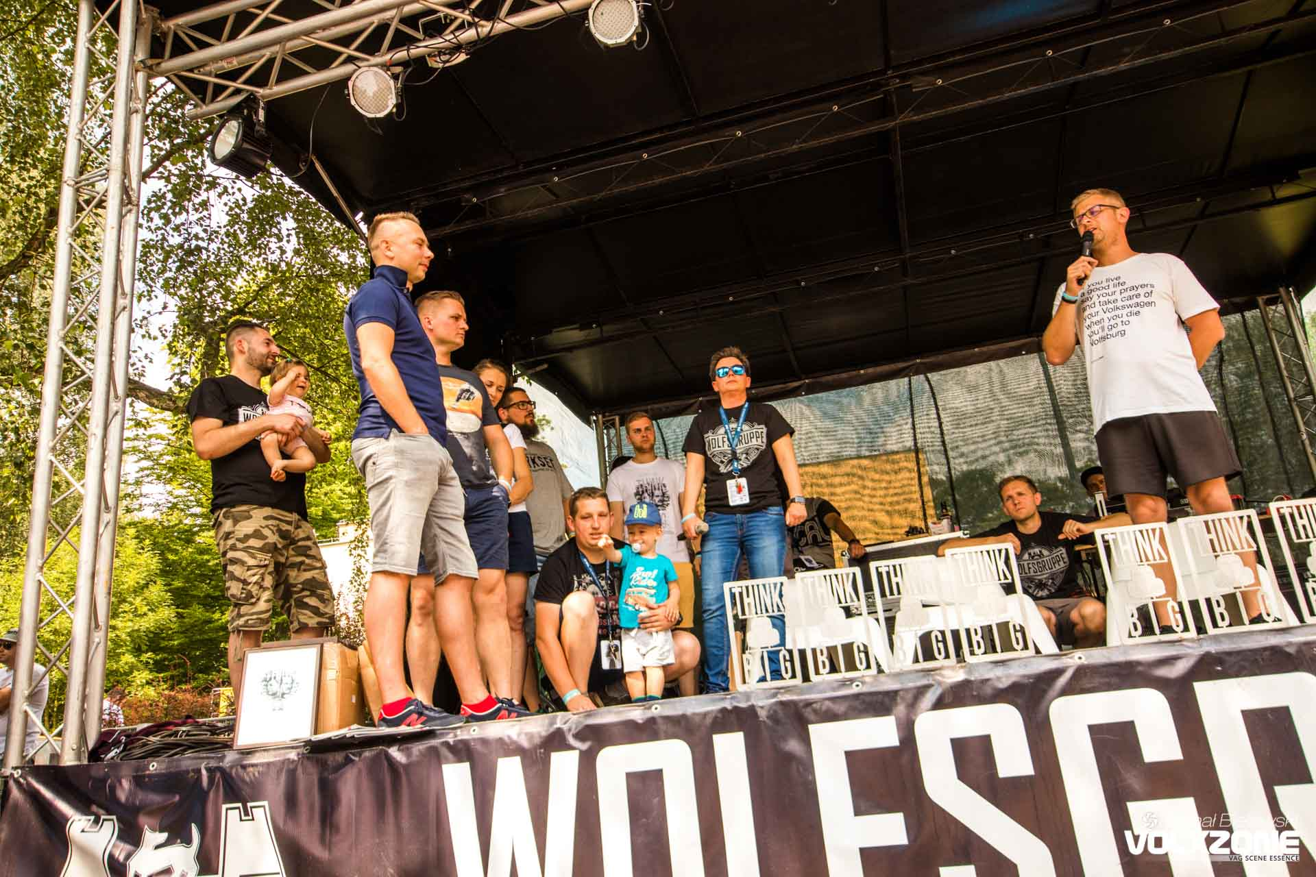 10th Wolfsgruppe VAG Event