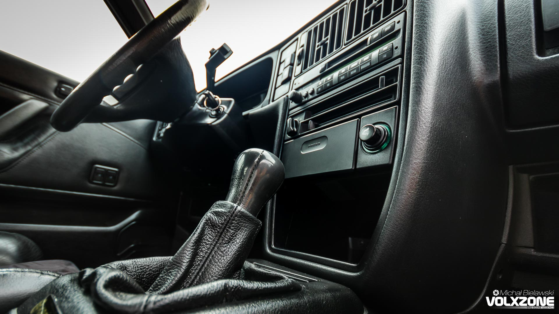 VW Corrado G60 BBS E50