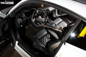 Audi TT RAD48