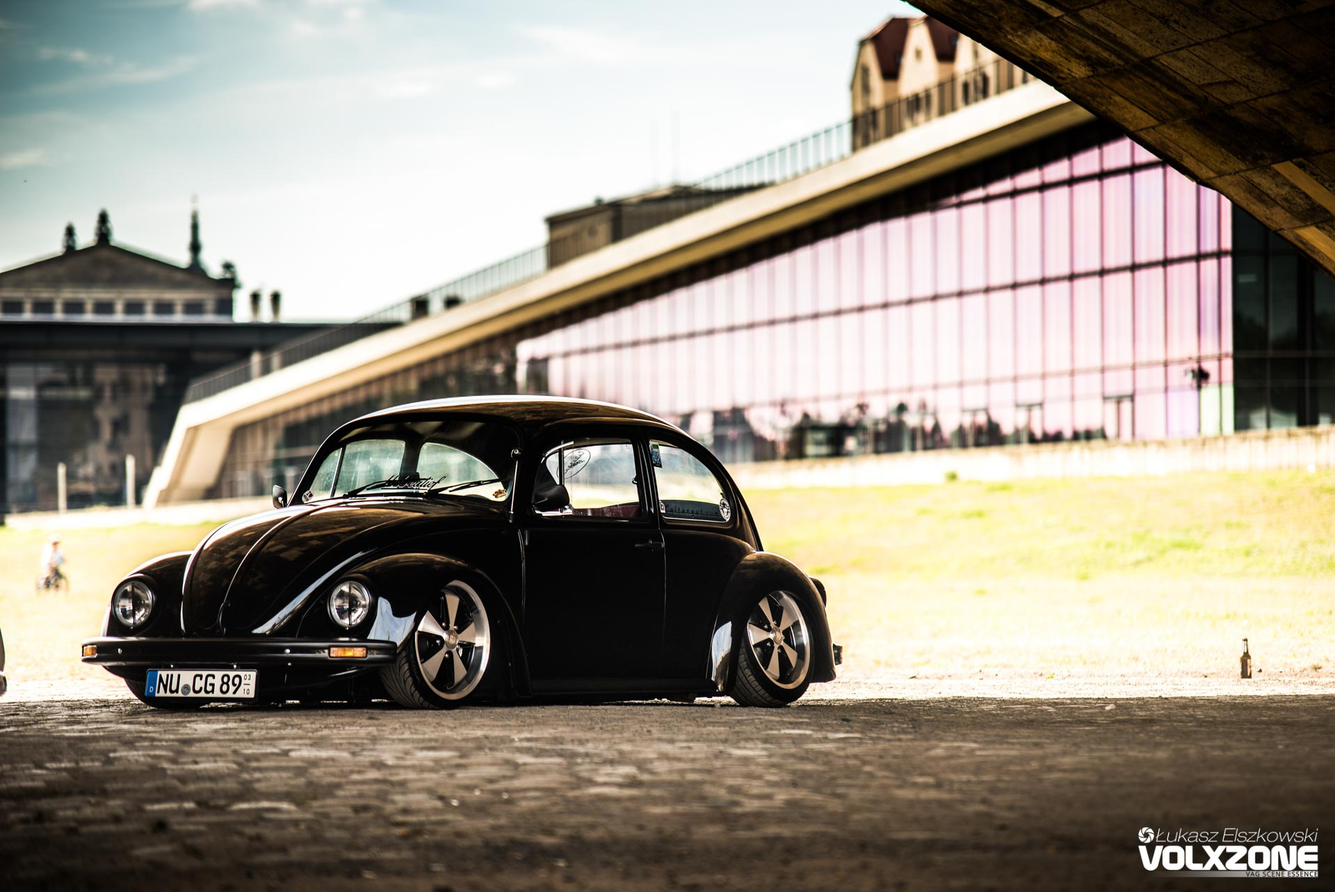VW Beetle Oval 1200 Mex 1600