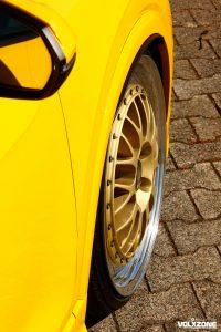Audi Q2 BBS E28 Gepfeffert
