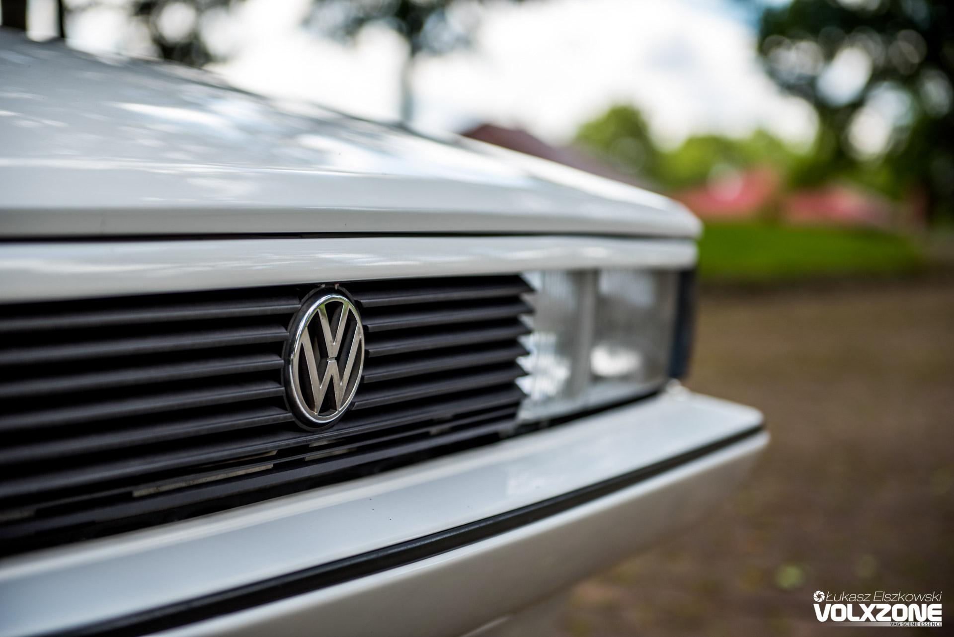 Marcin Idzik Volkswagens