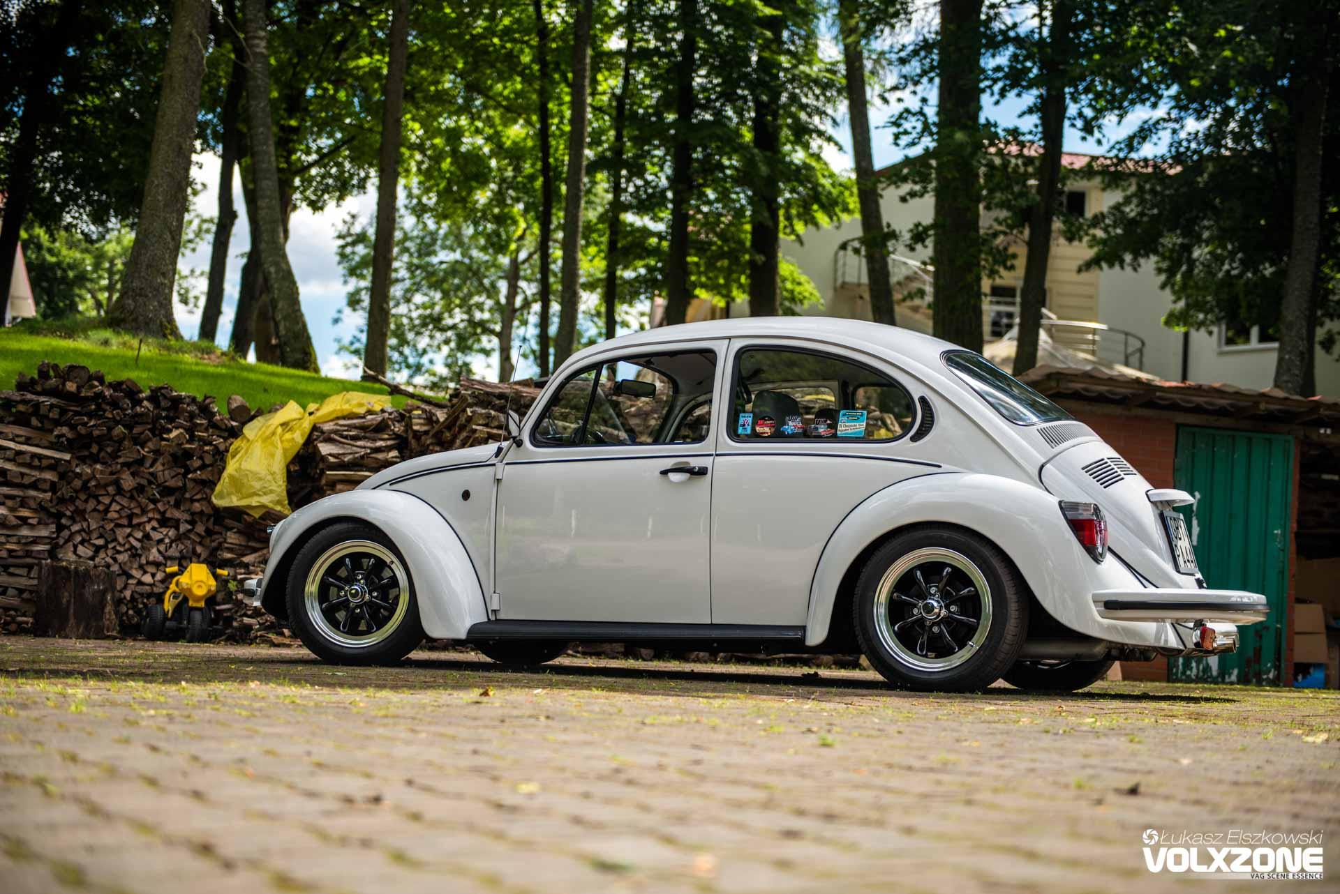 Marcin Idzik Volkswagen Cars