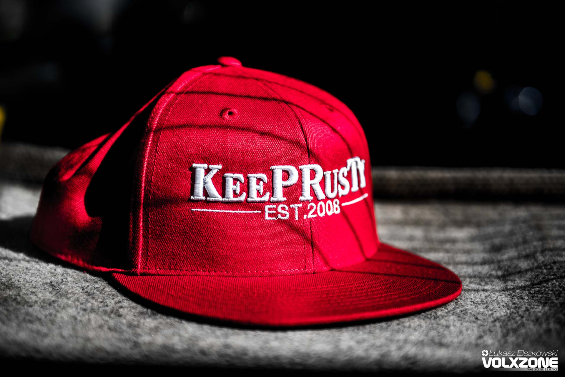 PROFIL: KeeP RusTy