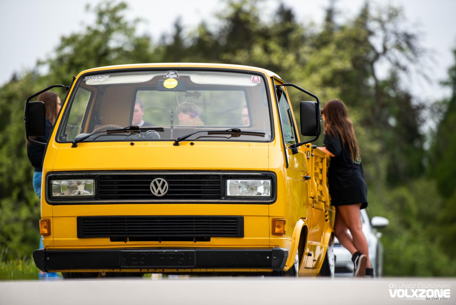 Volkswagen T25 ROTIFORM