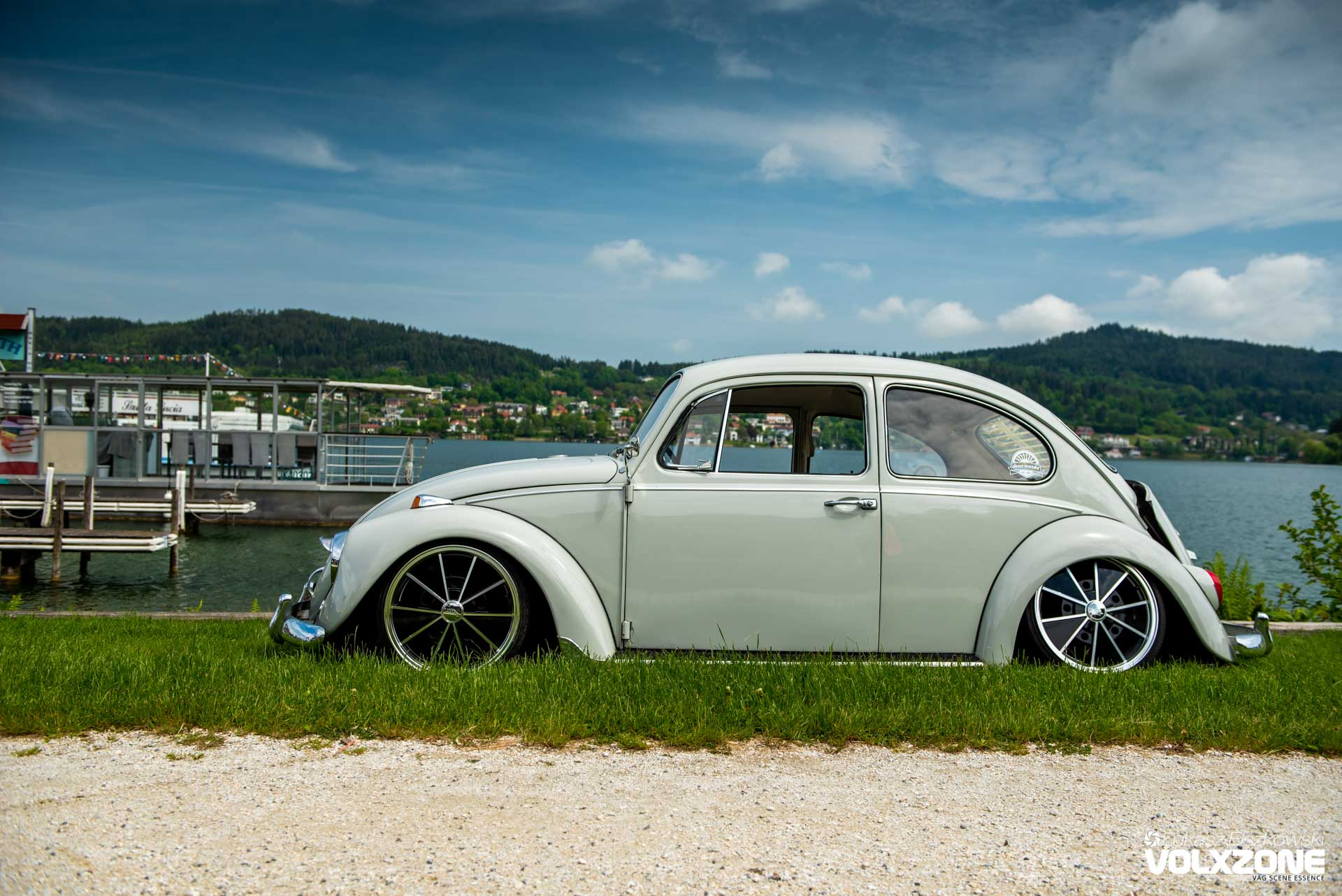 The Wörthersee Beetles