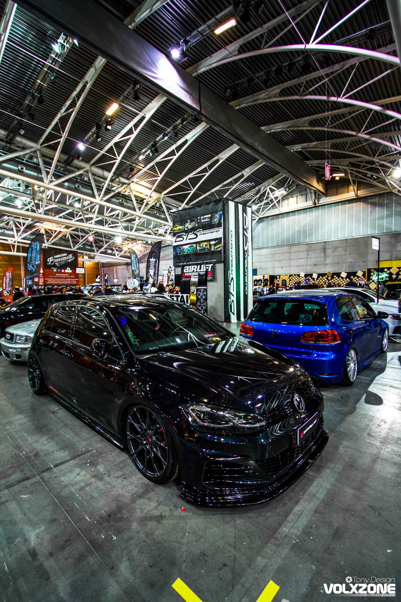 Expo Tuning Torino 2019